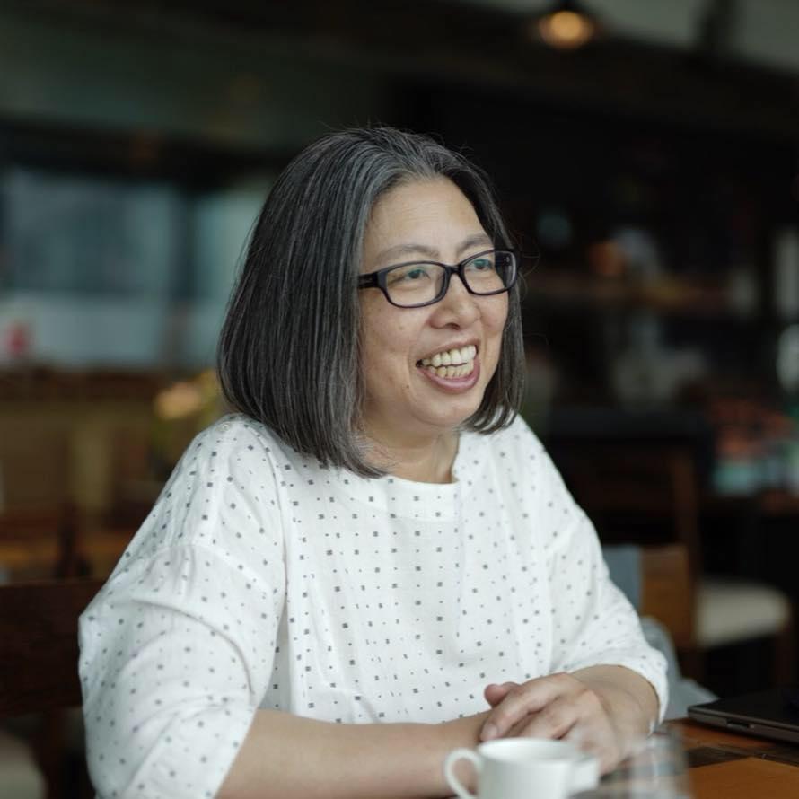 山田 由美子(福祉屋あおい)/特定非営利活動法人サポートひろがり代表